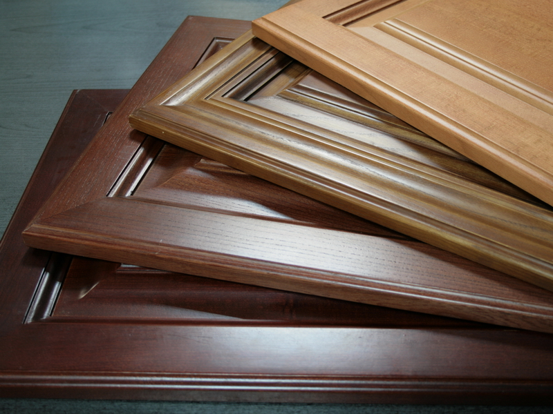 Фасады для мебели из массива