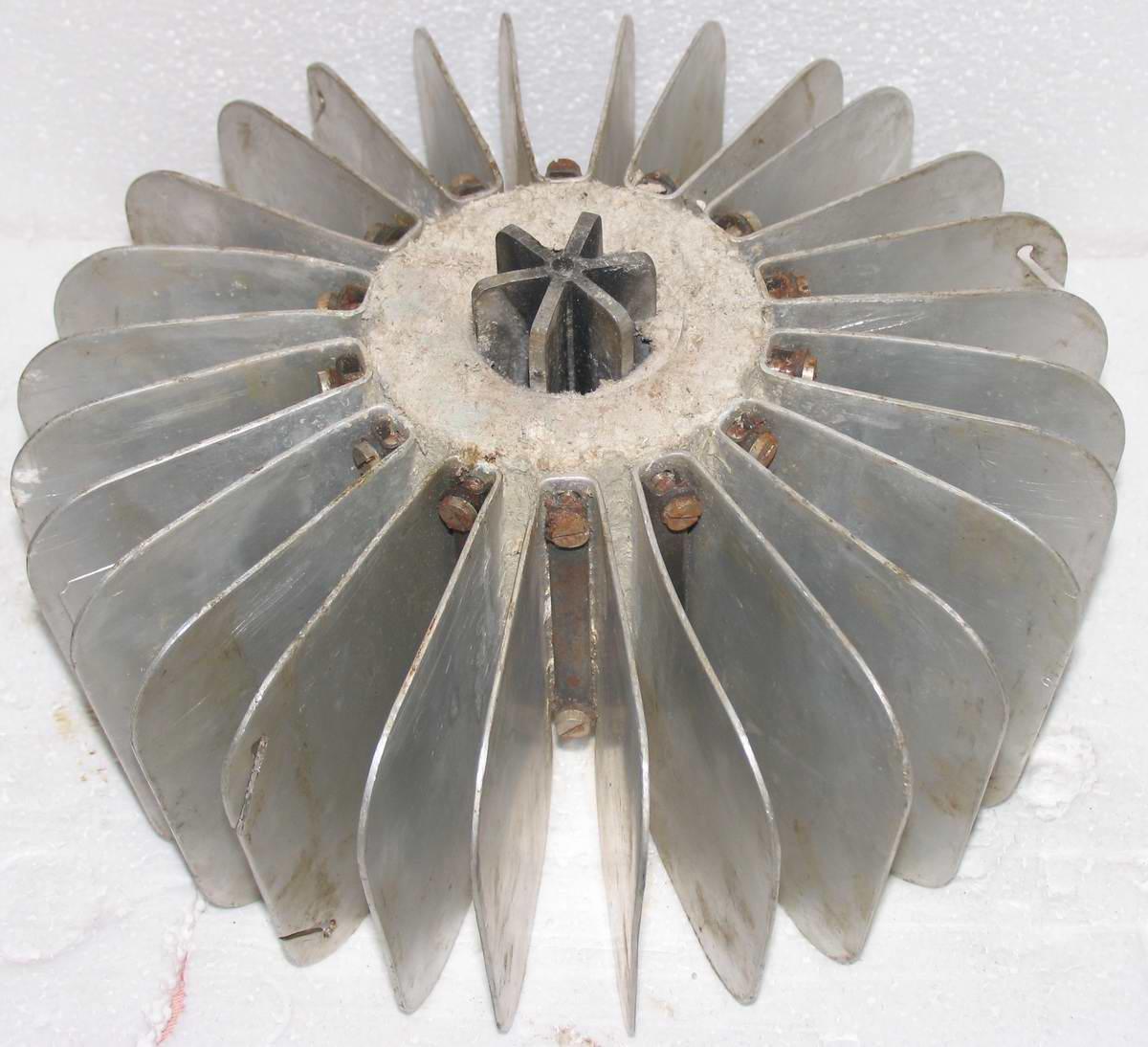 Термоэлектрический генератор своими рук 3
