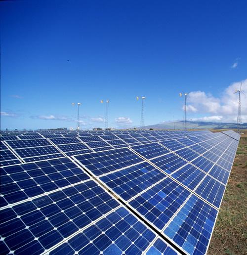 солнечная энергетика украины