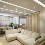 Устанавливаем декоративное освещение квартиры