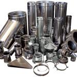 Изготовление  и монтаж воздуховодов из нержавеющей стали