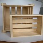 Изготовление деревянного ящика своими руками