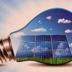 Инновационные солнечные батареи по эффективности могут обойти газовые электростанции