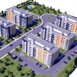 Инфраструктурные проекты для многоквартирных комплексов