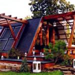 Практичен ли дом с нулевым потреблением?
