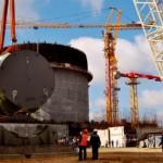 Старт комплексной проверки реакторного оборудования на Нововоронежской АЭС-2
