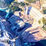 ГЭС Lauca - один из самых крупных проектов в Африке