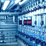 Отопление на основе сточных вод