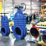 Испытания трубопроводной арматуры на надежность и долговечность
