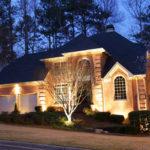 Типы архитектурного освещения