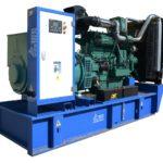 Подбор и использование дизельных генераторов на 300 квт для автономного электроснабжения