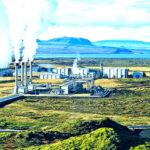 В Кении и Новой Зеландии появятся новые геотермальные электростанции