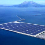 Солнечные панели научились превращать тепло в свет