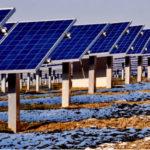 Солнечная электростанция начнет производить нефть