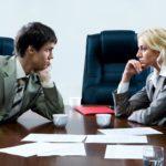 Методы ведения жестких разговоров