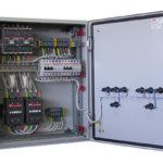 Умный щит и щит АВР: новые возможности управления электросетями