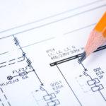 Сайт электропроектной компании: услуги и возможности