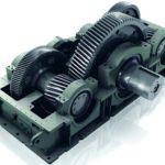 Редуктор - основной узел практически любого механического агрегата