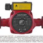 Циркуляционный насос – важная часть системы отопления
