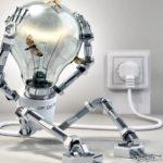 Организация электромонтажных работ и экономия на электроэнергии