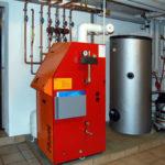 Газовый котел на пропане. Особенности устройства газового оборудования