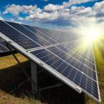 Новинка отрасли - гибридная электростанция концентрированной солнечной энергии