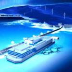 Росэнергоатом планирует начать работу по строительству инфраструктуры для первой плавучей АЭС в мире