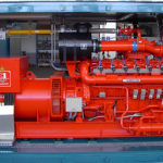 Газопоршневые электростанции - выгодный источник энергии