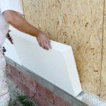 Полистирол – материал для строительства помещений