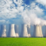 Ядерная энергетика (атомная)