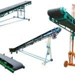 Производство, разнообразие и применение рольгангов и конвейеров