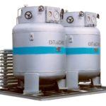 Газификаторы холодные криогенные: технология газификации сжиженного продукта