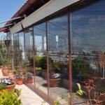 Качественные стеклянные конструкции от компании «ЮБК»