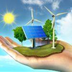 Уругвай - первая страна, которая использует возобновляемые источники энергии для полного самообеспечения