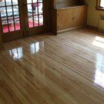Ламинированные деревянные полы