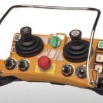 Системы радиоуправления краном - отличный помощник в оптимизации рабочего процесса
