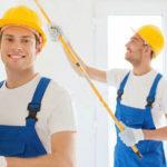 Ремонт в квартире: как найти надёжную строительную компанию?