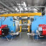 Особенности и преимущества промышленных электрокотлов
