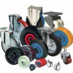 Покупайте резину на тележки и другие механизмы в «ПромКолесо»!