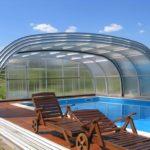 Заказывайте надежные вместительные павильоны для бассейнов в «Composit Group»