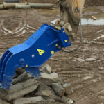 Специальное оборудование для демонтажа и строительства