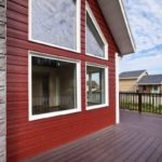 Преимущества отделки фасадов сайдингом