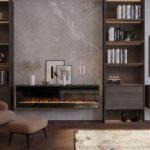 Сделайте свое жилище еще лучше с камином от «Dimplex»