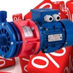 Покупайте качественные водяные насосы на все случаи жизни от компании «МСВ-НАСКО»