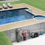 Проектирование бассейна: особенности