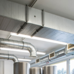 Заказывайте качественные системы вентиляции в ООО «ИНОВА»