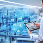 Цифровые технологии в производстве, как способ ускорения выпуска продукции