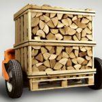 Все о разновидностях дров