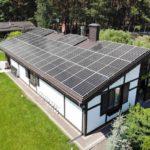 Заказывайте создание современной солнечной электростанции в компании «LEADER NRG UKRAINE»