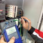 Вопрос-ответ, Измерение сопротивления изоляции кабеля, кто проводит и зачем
